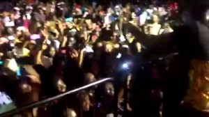 Shatta Wale live performance at the 2014 Chicago Ghanafest