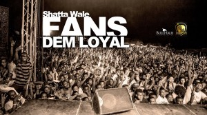 Shatta Wale – Fans Dem Loyal (Chris Brown Loyal Cover)