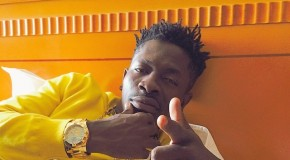 Shatta Wale – Know Me By Now (Media Address)
