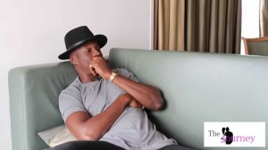 Joey B performs Tonga live with Wanlov The Kubolor