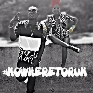 Treasure – No Where To Run ft Efya (Prod by Gafacci)