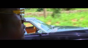 Treasure – No Where To Run ft Efya (Official Video)