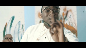 Liquideep – Never Be The Same ft Ice Prince (Official Video)