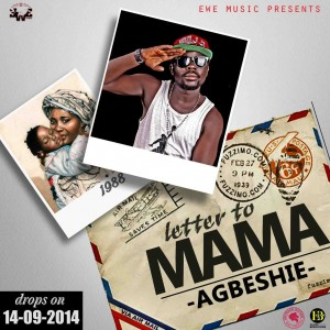 Agbeshie – Letter to Mama
