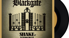 Blackgate – Shake ft Ice Prince (Prod by Dapiano)