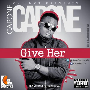 Capone – Give Her (Prod by Kopow)