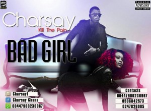 Charsay – Bad Girl