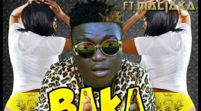 Citizen Welkins (Talkatives) – Baka ft Maliaka (Prod by T Folder)