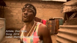 Don Milla – 2014 (Official Video)