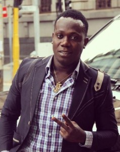 Duncan Mighty – Package