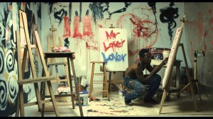 Kwaw Kese – Mr Lover Lover ft Ball (Official Video)