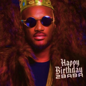 Happy Birthday 2Face Idibia, MTV Base honors a legend