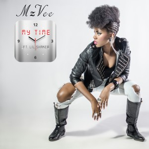 MzVee – My Time ft Lil Shaker