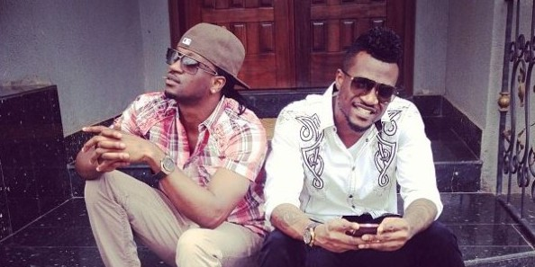 p-square-the-truth-video