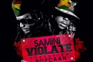 Samini – Violate ft Popcaan (Prod by Magnom)