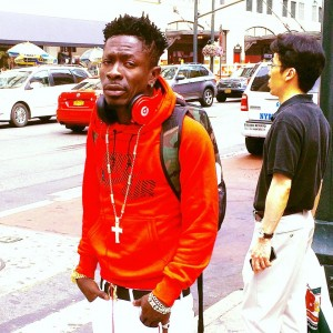 Shatta Wale – Know Where Mi From