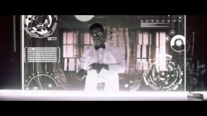 Skales – Give it to me (Official Video)