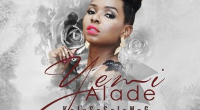 Yemi Alade – Kissing (Prod by Fliptyce)