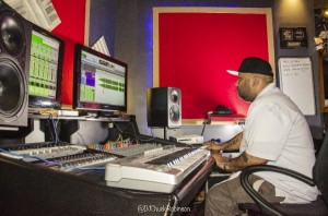 Interview with Coptic: US based Ghanaian born Producer Coptic is set to release his next Project