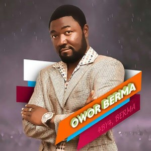 Owor Berma – 4 By 4 (Prod. By King Dii)
