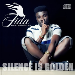 Tida – Silence Is Golden (Official Video)