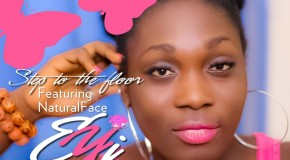 Eyi – Step to the floor ft NaturalFace