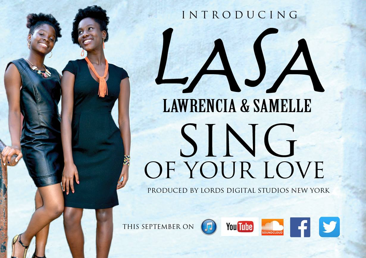 LASA – Sing of Your Love (Official Video)