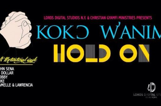 LDS & Chris Gyamfi – Koko Wanim ft John Sena, K Dollar, Kobby, Mike & LASA (Official Video)