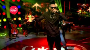 Phyno & Neyma – Man of the Year (Coke Studio Session)