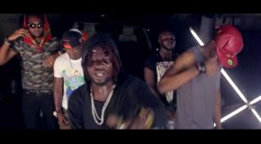 Rudebwoy Ranking – Bad Bad ft E.L (Official Video)