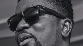 Sarkodie makes MTV Base hottest rappers in Africa List alongside Ice Prince and Burna Boy