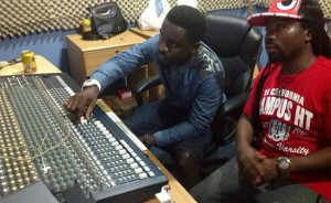 Sarkodie is a BEAST of a rapper, Obrafour