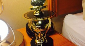 Shatta Wale crowned Best New Entertainer at the 2014 IRAWMA Awards