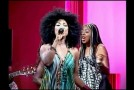 Stephanie Benson performs So Me Mu live on The One Show