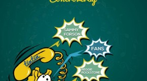 Tintin O'Clock – Controversy (Prod by Tom Beatz)