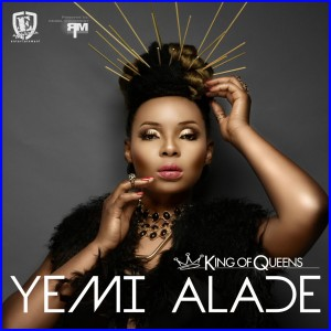 Yemi Alade – Pose ft R2Bees (Prod by Young D)