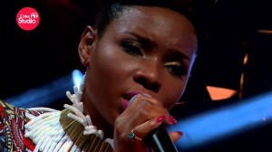 Yemi Alade & Diamond Platnumz – Johnny (Coke Studio Session)
