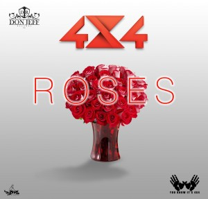 4×4 – Roses (Official Video)
