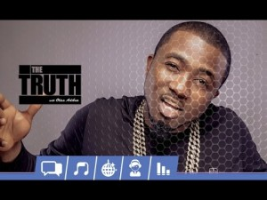 Ice Prince finally opens up on dating Yvonne Nelson, It's just didn't work