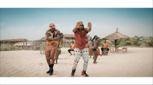 R2Bees – Lobi (Official Video)