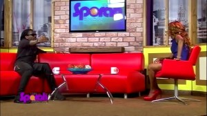[Video] Samini opens up about Shatta Wale, Mzbel, his Girlfriends and more on the Sporah Show