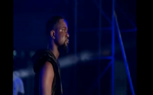 [Video] Sarkodie and Shatta Wale live performance at the Tigo Music Unplugged