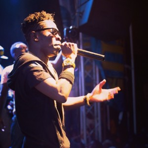 Shatta Wale – Holy Bible ft D2 (Prod by Genius)