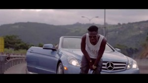 Shatta Wale – Pussy Arrest (Official Video)