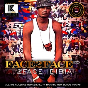 2Face Idibia – Ghetto Life ft Rocksteady & Blackface
