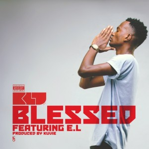 Klu – Blessed (Feat. E.L) (Prod. By Kuvie)