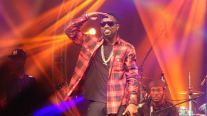 Sarkodie, Wanlov, Stonebwoy, Chase, MzVee, Lil Shaker and Others thrill fans at AfroBeats Festival