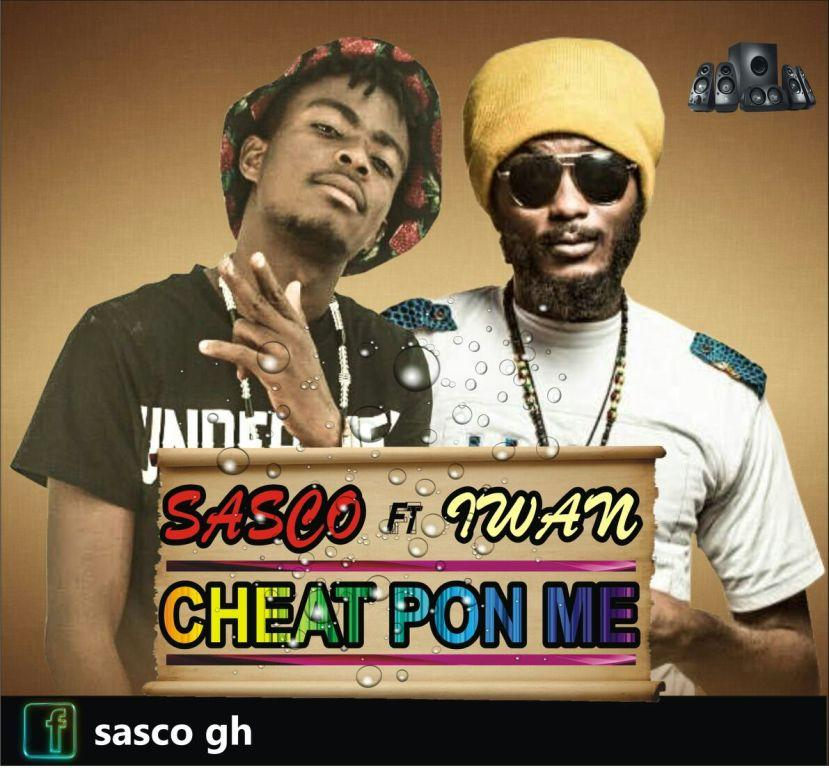 Cheat Pon Me (Feat. Iwan
