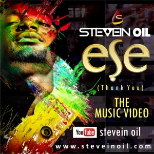 Stevein Oil – Ese (Thank You) (Official Video)