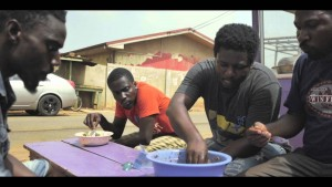 Bisa Kdei – Saa (Official Video)